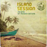 ISLAND SESSION / 78 RPM / MUSICA GATUNA