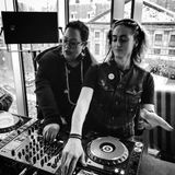 THE MDLZ  - B2B - W LOUNGE SESSIONS - MAY 2018 - W AMSTERDAM