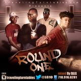 Round One - Mixed By Dj LG