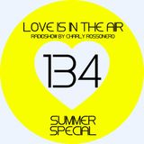 LOVES # 134 BY CHARLY ROSSONERO (Summer Special)