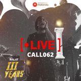 CALL062 - Live @ SALAT 3 YEARS FEST (17.03.18)