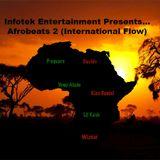 AfroBeats 2 (International Flow)