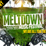 Meltdown Music Festival Entry Set @ Mixify.com