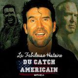 La Fabuleuse Histoire du Catch Américain - 009 Scott Hall
