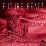 Damaja - Future Beatz - LIVE @ Drums .ro Radio (13.05.2015)