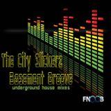 Basement Groove 009
