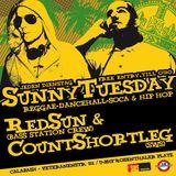 Sunny Tuesday PromoMix Munga & Erup Special - Every Tuesday Is A Sunny Tuesday@Calabash Club Berlin