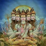 Spirit Of India (PsyTrance, Psychedelic & Progressive Trance Mix) [Episodes – 81]