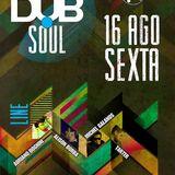Adriano Dognini - Live @ DUB SOUL (Velho Oeste Pub) 16-03-2013 (DJSET)