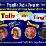 Talk De Ting/06.10.16