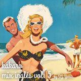 kakaro mix inglés vol. 5