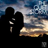 The Quiet Storm - Vol. #3