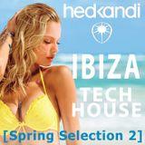IBIZA Tech House [Spring Selection 2]