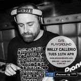Pioneer DJS PLAYGROUND - Wally Callerio Live from Chicago 4-11-2017