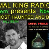 Paranormal King Radio with Bill Bean part 2 no holds barred