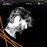 Oscar Mulero - Live @ Lisboa Electronica Festival, Portugal (07.04.2018)