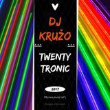 DJ Kružo - Twenty tronic