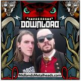 Interview with 'Avatar' from Download Festival 2016