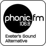 EXETER TALKING - thurs 15th Feb 2018 guest of Dave Treharne
