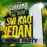 Svi Kao 1 Promo Party@Pub Klagenfurt 31/05/2013. pt.4