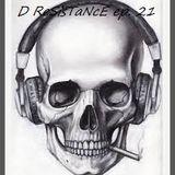 D ReSisTaNcE EP.21