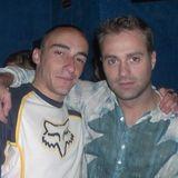 Nano & Abel Ramos @ Plastic Entertainment, Cinta Regalo (2000)
