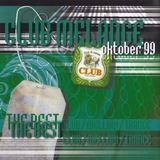 Club Melange - Volume OCTOBER 1999 (mixtape 1999 - mixed by Deaz D.)