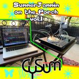 SummerJammin on the Porch vol. 1