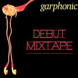 Mixtape de estreia do Garphonic, só com músicas que têm a ver com gastronomia.