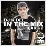 IN THE MIX PT 2 (2015 CLUB JAMZ)