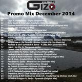 Promo Mix December 2014
