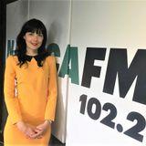 """Emisiunea """"Da Se Poate"""" (ep. 17) NapocaFM- invitat: Bianca Muntean, dir. executiv ARIES Transilvania"""