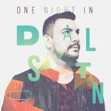 """One night in Dalston"" Tareq Mixtape"