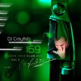TWC 169 (2014) DJ Crayfish MIX 109 (I LOVE THIS CLUB MEGAMIX VOL.2) (AIRCLUB B)