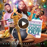 DJ TYBOOGIE- PRESENTS SOMETHING FOR THE COOKOUT