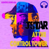 Jstar at the Control Tower #9 pt.1 - Scientific Sound Asia