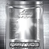 Pencho Tod ( DJ Energy- BG ) - Party 103 (2YR  Anniversary)