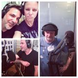 Episode 4 - Natchie Night Fly with Special Guest Steve Messina of Blow Up Hollywood