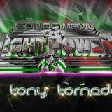 La Danza Huachara MixVol5_Dj Tony Tornado