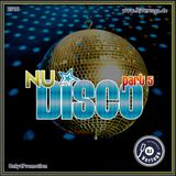 Nu-Disco 5 (ReEdit and more)