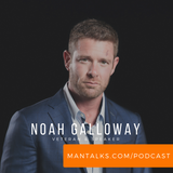 Noah Galloway - Living With No Excuses