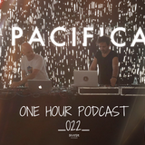 One Hour Podcast _022_Pacifica