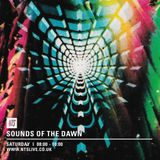 Sounds Of The Dawn - 25th July 2015