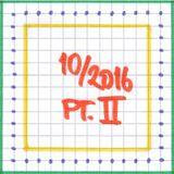 Tanta Gioia - October Mix Part II