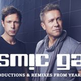 The Best Of COSMIC GATE (1999-2004) Mixed By DJ Goro