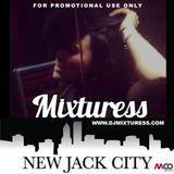 Mixturess Salutes New Jack Swing