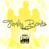 Family Bonds Vol. 1 Disc 1 (Outdoor Chillers) (Compiled By Busisiwe Khumalo)