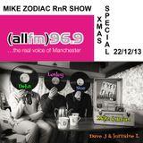 Mike Zodiac Rock'n'Roll Show (xmas special) 22_12_13