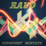 RAUO - Ziroeight Mixtape Part 01 Dubstep