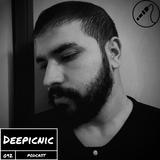 Deepicnic Podcast 092 - Ersin Boncaoglu
